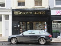 French Crew Barbers image