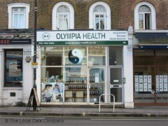Olympia Health image