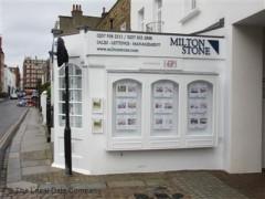 Milton Stone image