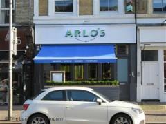 Arlo's image