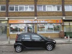 Abilios Cafe & Deli image