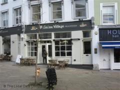 Belsize Village Delicatessen image