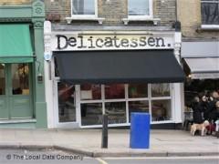 Delicatessen image