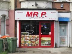 Mr. P. image