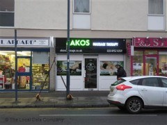 Akos Massage Therapy image