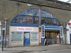 Parsa Joinery image