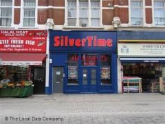 Silvertime image