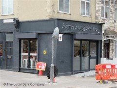 Armstrong Audio Cafe image