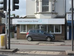 Green Insurance Group image