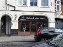 Ahmed Tailor London image