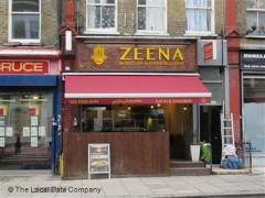 Zeena image