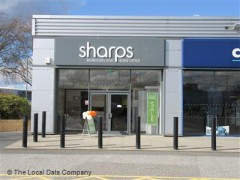 Sharps image