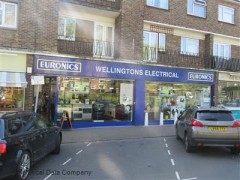 Wellingtons Electrical image