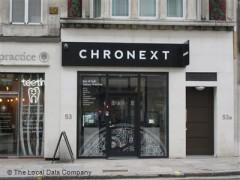 Chronext image