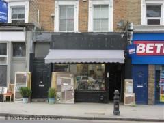 Secondhand Shop image