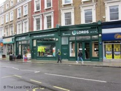 Lords Builders Merchants image