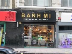 Banh Mi image