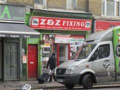 Z&Z Fixing image