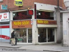 MoDo Style image