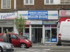 Abbas Arcade image