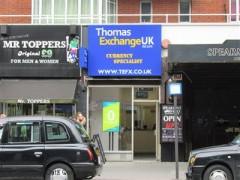Thomas Exchange UK image