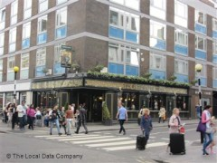 The Bayswater Arms image