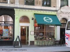 Camellia's Tea House image