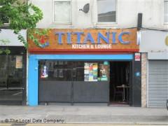 Titanic Kitchen & Lounge image