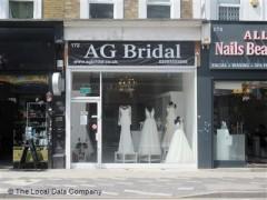 AG Bridal image