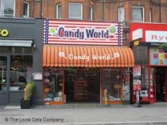 Candy World image