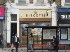 Biscotti image