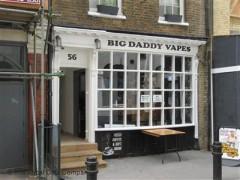 Big Daddy Vapes image