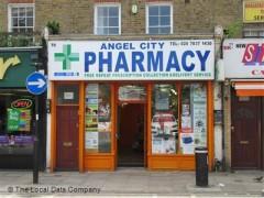 Angel City Pharmacy image
