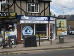 Uxbridge Vets image