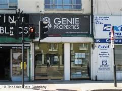 Genie Properties image