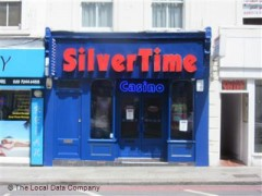 Silver Time image