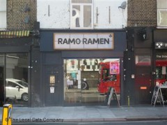 Ramo Ramen image