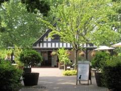 The Broad Walk Cafe image