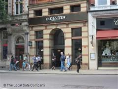 Ole & Steen image