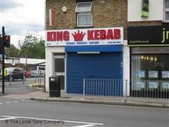 King Kebab image