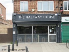 The Halfway House image