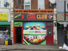 West Green Social Club image