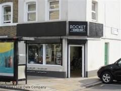 Rocket Barber Shop image