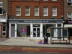 Muswell Hill Smile image