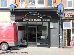 Simple Auto Lease image