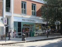 M&S Foodhall image