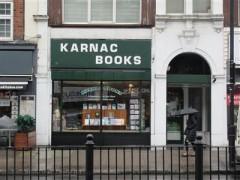 Karnac Books image