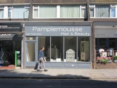 Pamplemousse image
