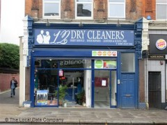 12 Dry Cleaners image