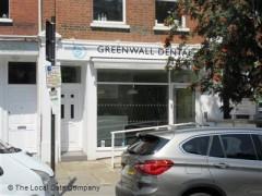 Greenwall Dental image